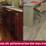 Laminates: Performance, Fashion, Value and Green
