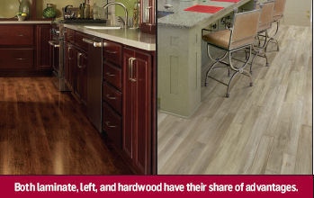 Why Buy Laminate flooring?