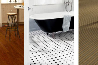 Flooring Comparisons