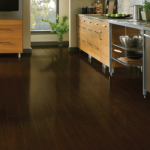 Rustic and Whitewashed wood laminate flooring by Armstrong, Bruce