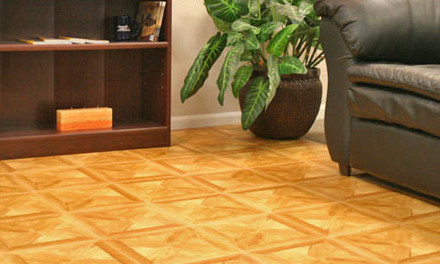 How to Install Flooring in Your Basement