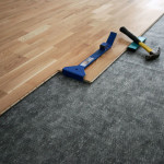 Laminate Flooring – Tough and Durable