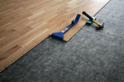 Advantages of Laminate Flooring