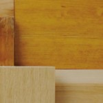 The different types of wood flooring