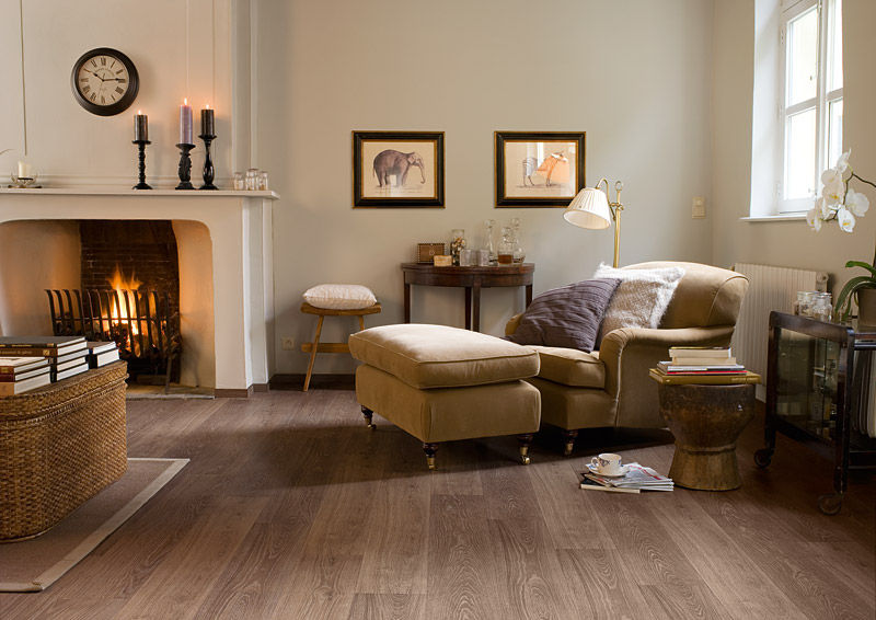 Select the Right Finish for Your Oak Floor from Oak Floors Online