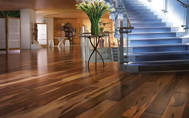 Hardwood Flooring Manufacturers - Chickasaw brand hardwood flooring