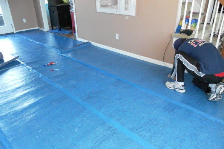 Floor Covering World