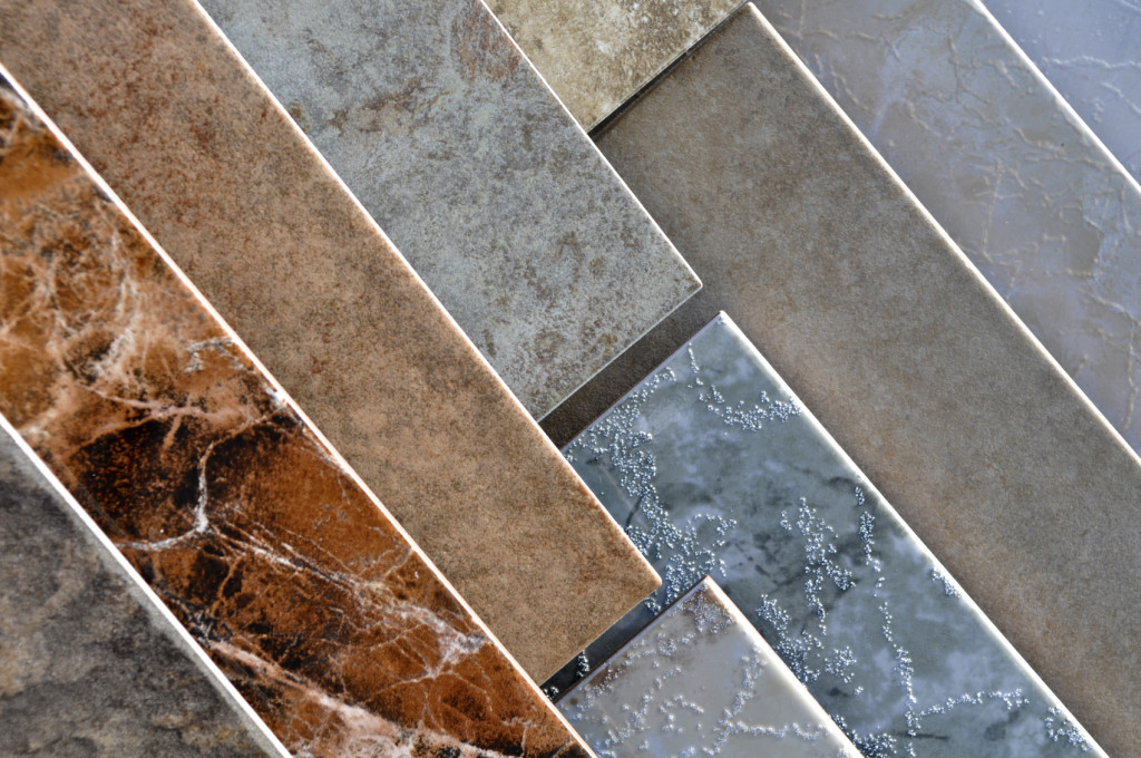 Ceramic Tile Flooring Information