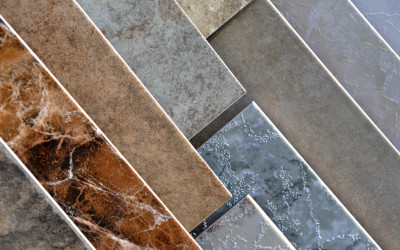 The Benefits of Tile Installation