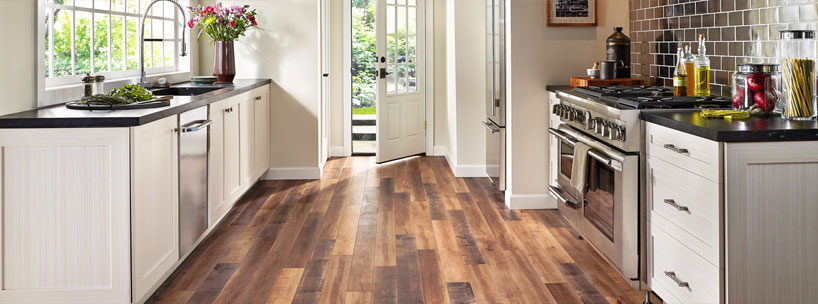 ARMSTRONG LAMINATE FLOORING: SPECIAL PRECAUTIONS AND RECOMMENDATIONS