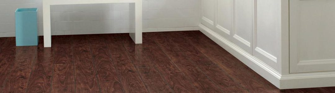 A Basement Flooring Option