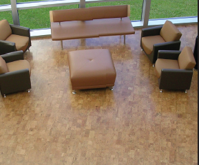 The Green Benifits of Cork Flooring