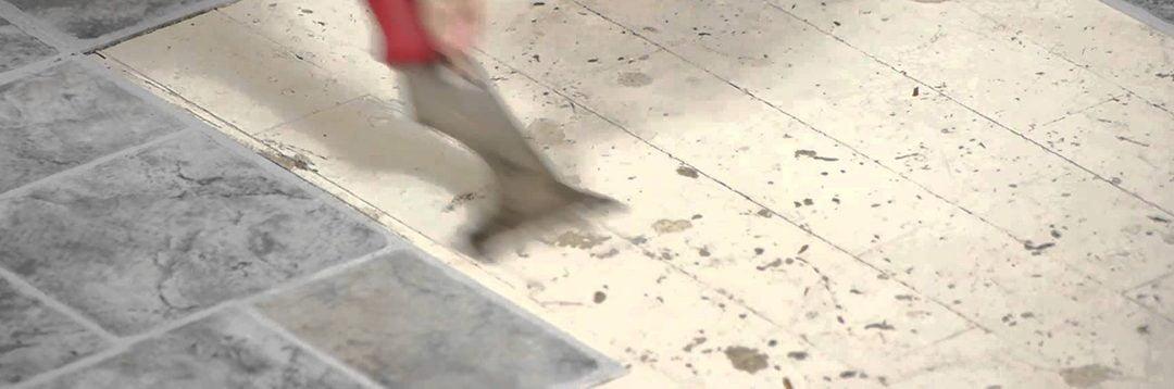 Installing Tile Flooring and Stone Flooring