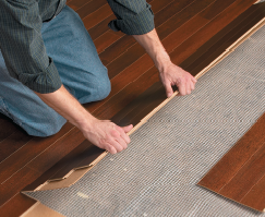 How to Buy Discount Laminate Flooring – Understanding Floor Ratings and Reviews