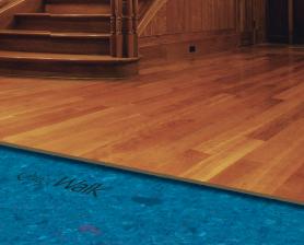 Specialty Flooring Underlayments